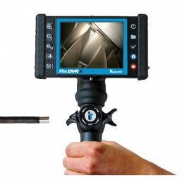 iRis DVR X Videoscope