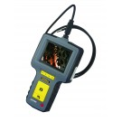 DCS1600 Video Borescope