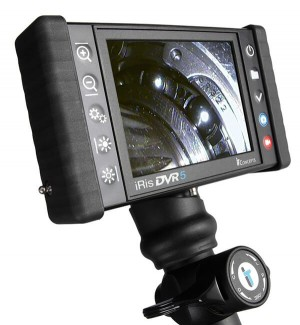 iRis DVR 5 Videoscope