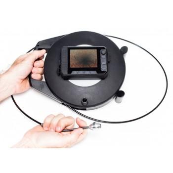 minCord Compact Push Camera