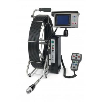 Ritec Pan & Tilt Push Camera
