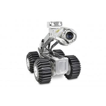 RX130 Industrial Crawler