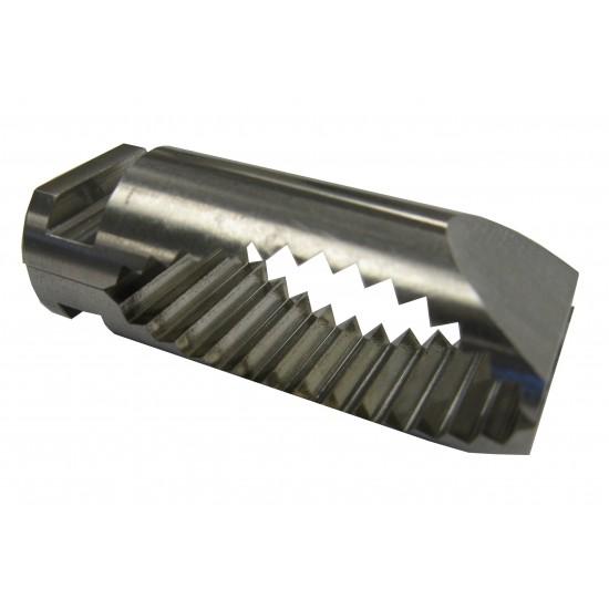 FME motorized grasper standard jaws