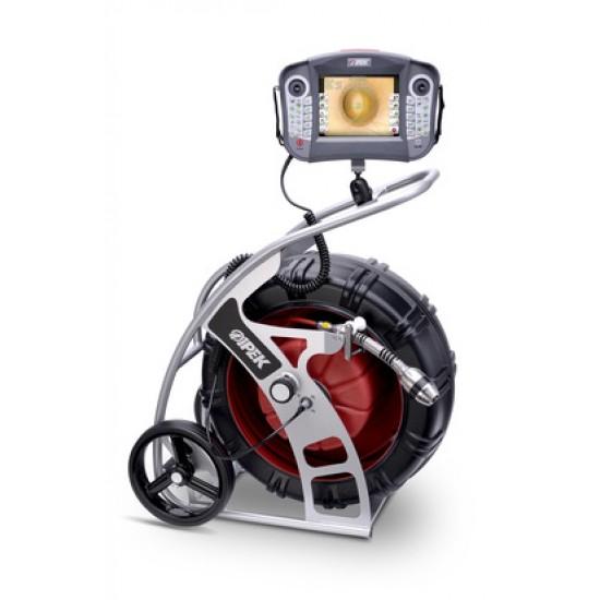 Agilios Pan and Tilt Push Camera System