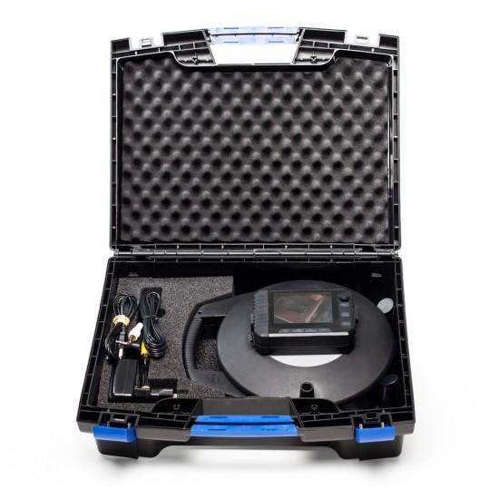 inspection camera rental in hard case