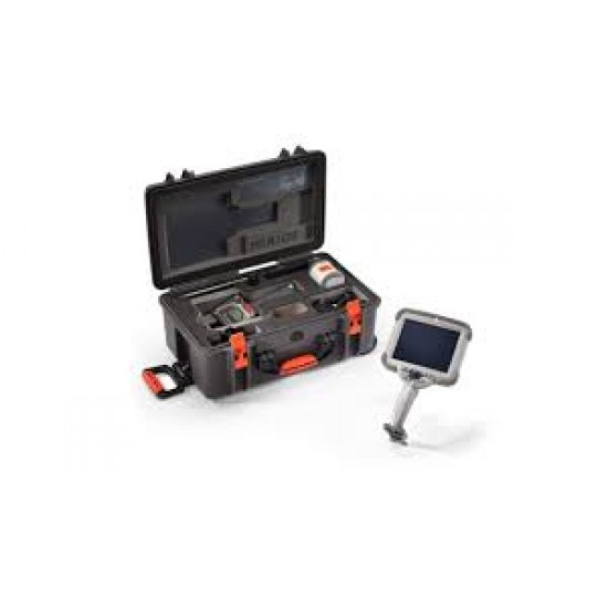 GE Mentor IQ Video Borescope Rental with shipping Case