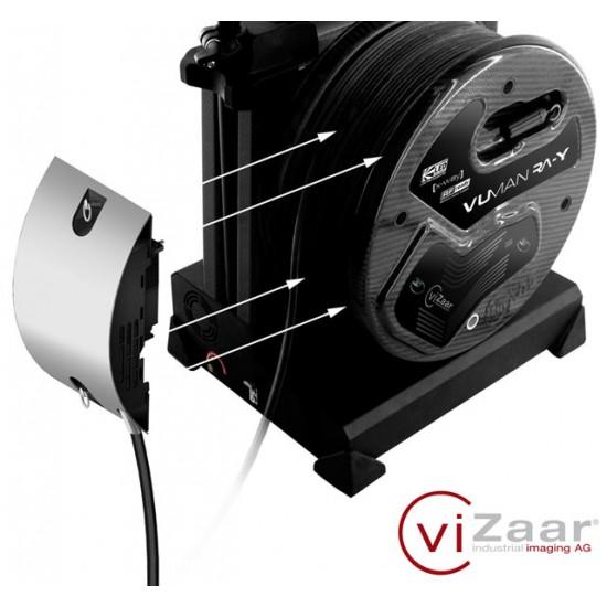 Vuman RA-Y Videoscope Interchangeable probes
