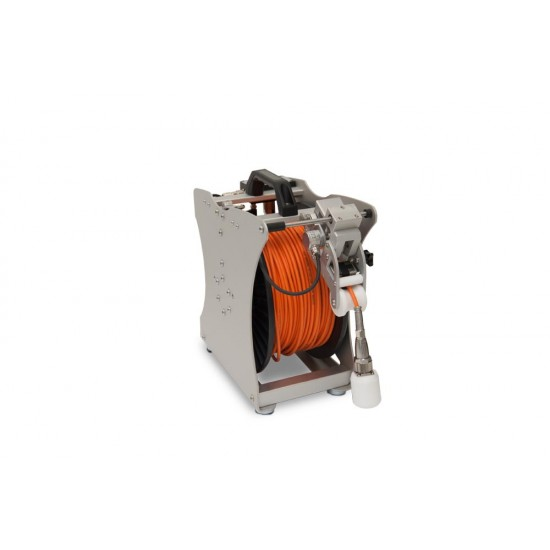 RMX100 Cable Reel For Industrial Robotic Crawler Camera