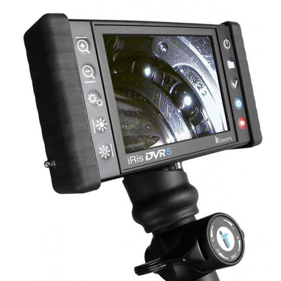 iRis DVR 5 Videoscope