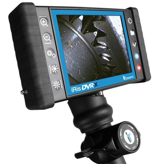iRis DVR X Video Borescope