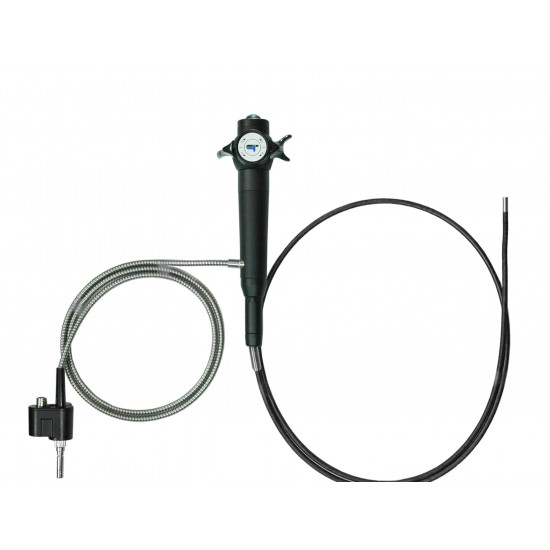 ultraviolet video borescope