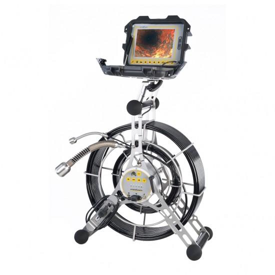 minCam MC50Duo Double Push Camera Set