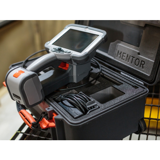 Mentor IQ Video Borescope Portable Carry-On System
