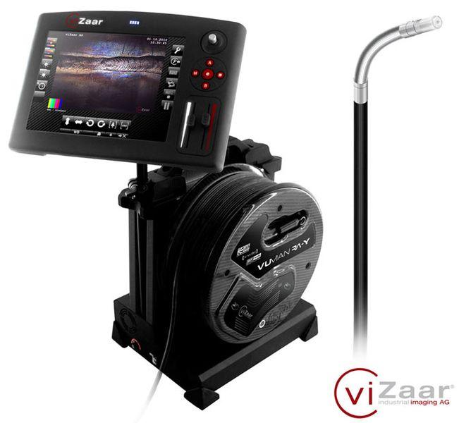 Vuman Videoscope