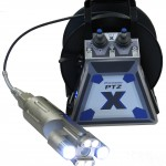 New PTZx Inspection Camera System