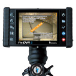 New Industrial Video Borescope From AIT