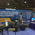 See the New XL Lv Video Borescope At The NBAA Maintenance Conference