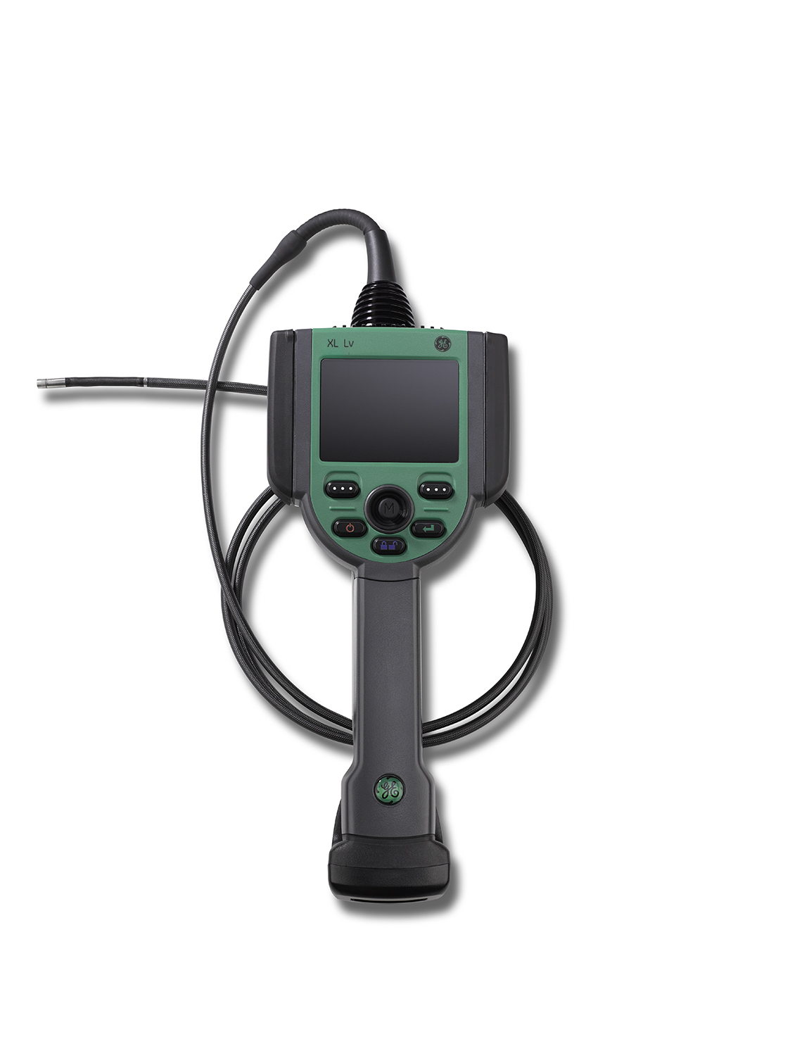 New XL Lv Video Borescope