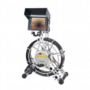 MC30 Industrial Push Camera