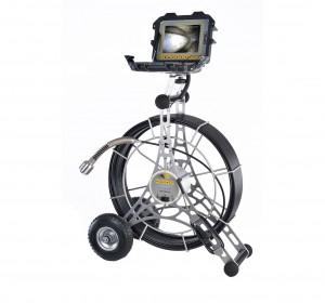 MC80 Heavy Duty Push Camera